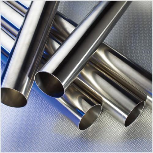 不锈钢精轧管